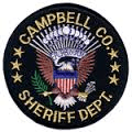 Fugitive's body found in Campbell residential area