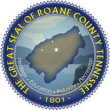 JUST IN:  Roane County Executive issues mask mandate