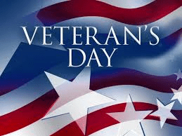 COVID concerns cancel 14th annual Anderson County Veterans' Day Parade