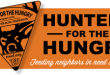 Hunters for the Hungry returns for 2020