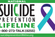 TDH receives suicide prevention funds