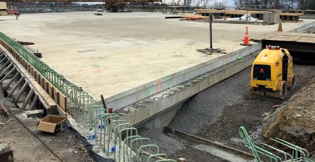 Latest update on Lewallen Bridge replacement project