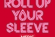 MEDIC's Roll Up Your Sleeve Week Jan. 18-22